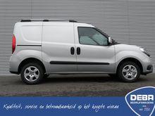 Used Fiat Doblo L1H1