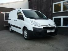 2007 Citroen Jumpy 1000 L1H1 1.