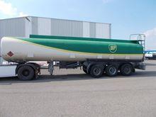 1995 Parcisa Diesel TankFeul 5