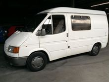 Used 1992 Ford Trans