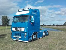 Used Volvo FH16 540