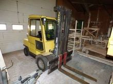 Used 2003 Hyster H3.