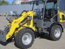 Used 2016 WACKER NEU
