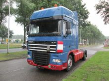 Used 2006 DAF FT XF
