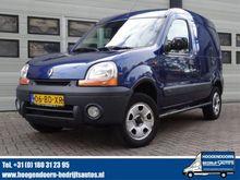 Used 2002 Renault Ka