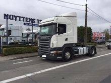 Used Scania R 420 HI