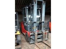 Used 2006 Dan Truck