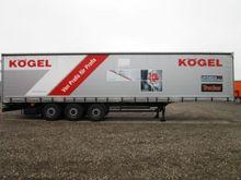 Used 2015 Kögel Schi