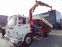 Used 1987 Renault S1