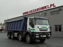 Used 2009 Iveco TIPP
