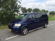2005 Volkswagen Transporter Car
