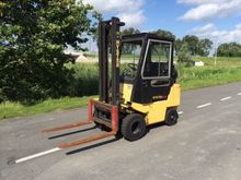 Used Hyster 1.75 Sid