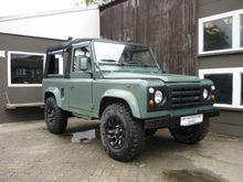 1996 Land Rover Defender VERKOC