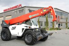 2007 Merlo TELESCOPIC LOADER P4