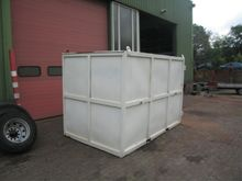 opslag Containers