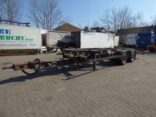 Schmitz Cargobull SDAH F.ATL Ko