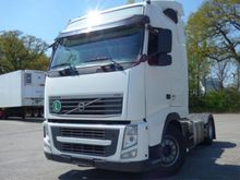 Used Volvo FH12.460