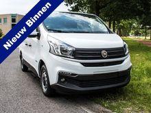 2016 Fiat Talento 1.6 MJ EcoJet