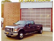 2008 Ford (USA) F-350 6.4 261kW