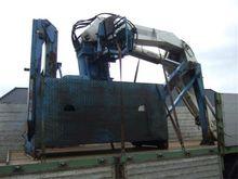 HIAB R265F2 Automatic Cranes