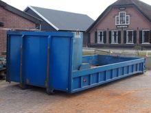 Onbekend containerbak Dry Gener