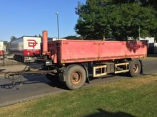 Used 1996 ATM 2 assi