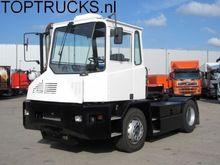 Used Kalmar TTX 182