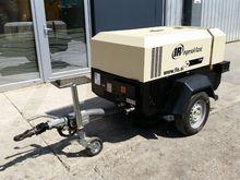 Ingersoll Rand 7/41 Compressor