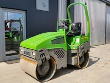 Used Bomag BW100 AD-