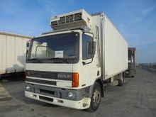 DAF 75.270 Frigo/Isolated/Freez
