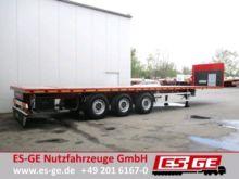 2015 ES-GE 3-Achs-Sattelauflieg