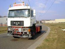 Used 1994 MAN 19.422