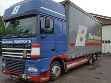 Used 2005 DAF FAR XF