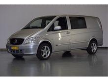 Used Mercedes Benz V