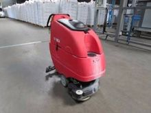 Atlet MEGA Sweeping machine