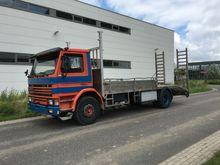 Used 1985 Scania 82M