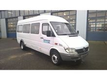 2002 Mercedes Benz Sprinter 413