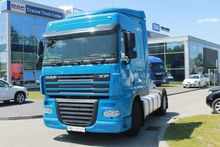 Used DAF FT XF 105 4