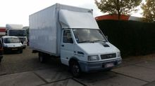 Iveco Daily 4512 Closed box