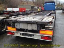 Lag 30ft ADR Containerch Traile