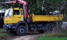 Used Renault G300 Tr