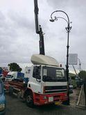 DAF Ae75rc Truck Crane