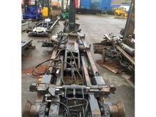 2001 Succi Hydraulics SH 2748 4