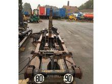 2000 MARREL 20000 kg 5.45 m. Co