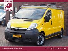Used 2009 Opel Vivar