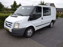 Used Ford Transit, 2