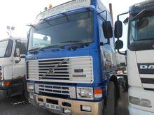 Volvo F16 4x2 Tractor unit