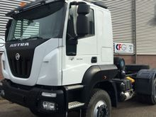Iveco ASTRA HD9 64.54 540B Chas