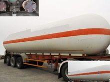 1991 ACERBI-VIBERTI LPG/GAS/GAZ