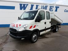 Used Iveco 35 C 13 D